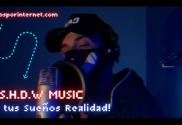 Shdw Music un Artista que Transmite Mensajes Positivos en sus Canciones - Afiliados por Internet