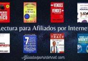 8 Libros que Deben Leer Afiliados por Internet (Vol.1) - Afiliados por Internet